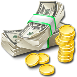 money-dollars-cash-change-coins-advertising