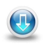 down-arrow-button-blue-image-icon