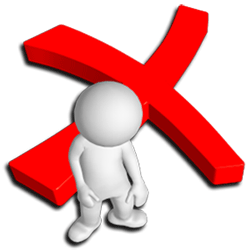 depressed-person-red-letter-x-guide-help-info-tips-advice-reputation