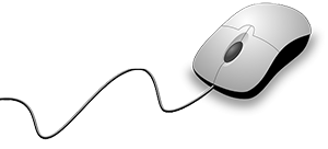 mouse with cable clicks seo