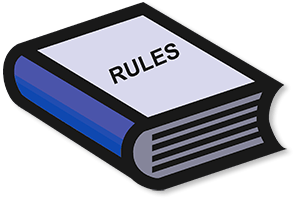 rules-book-blue